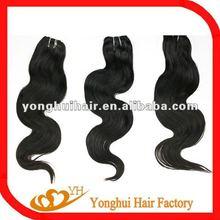 2012 Summer Hot Sales Virgin Brazilian hair
