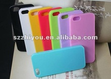 New phone case for iPhon5,TPU protective case for iphone5