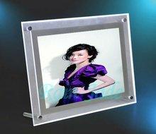 New 2012 High Quality LED Super Slim Light Box