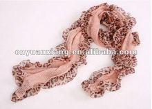 fashion scarf 2012