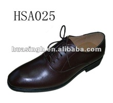 Katar Popular Light Brown Government Department Dress Shoes