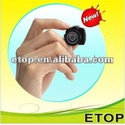 voice recorder mini touch button webcam