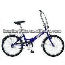 2012 new mini folding bicycle