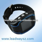 Tracker GPS Watch TKW 19N, Route Tracking for Outdoor Activities