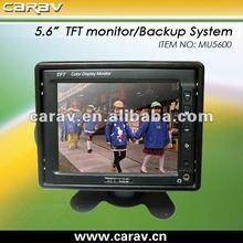 5'' car tft lcd monitor witt CE ROHS