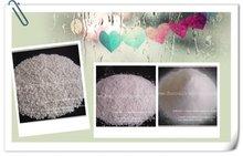 White sand bulk