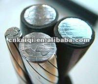 ABC /Aerial Bundle electric power cable