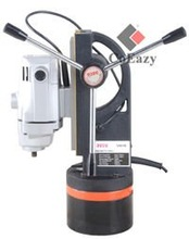 Magnetic Drill, 16mm Key Chuck and 220V Motor