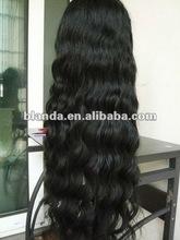wholesale virgin brazilian hair lace front for black women