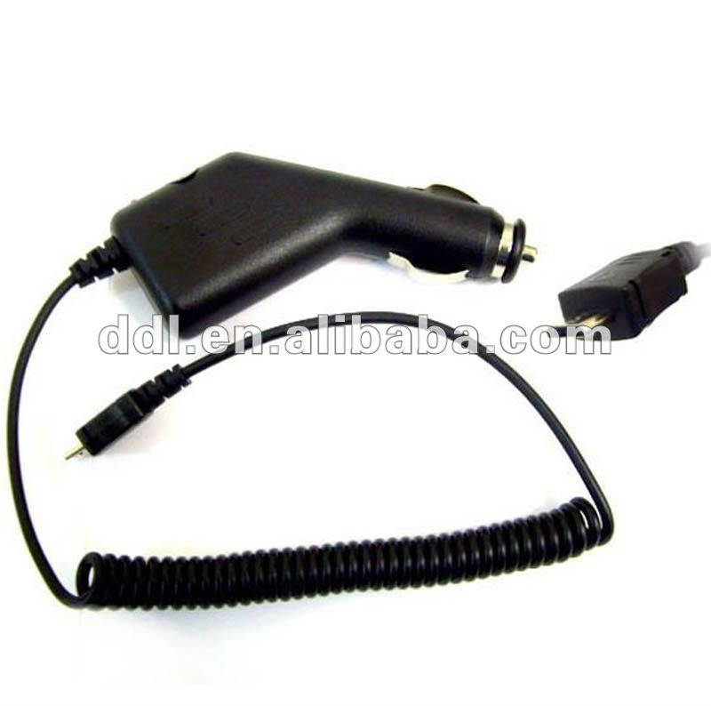 OEM factory outlet 9v 2a car charger