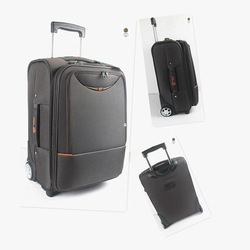 2012 Eminent 1680D Built-in Carry-on Luggage