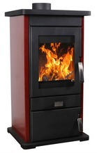 Steel Woodburning Stoves (True fire Fireplace)