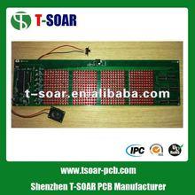 Display LED PCB Circuit Board