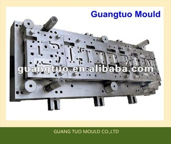 specilized tooling in China qianjiang motorcycles parts