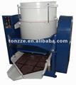 Rotación automática de la máquina para el trabajo del metal - pieza de procesamiento