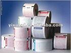 Paper Alu Foil roll for food