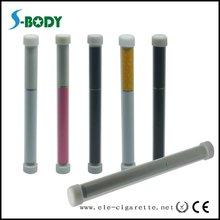 S-Body 808/510 Disposable Cartomizer E-cig KR808d-1 Cartomizers Disposable Electronic Cigarette With Free Shipping e cig