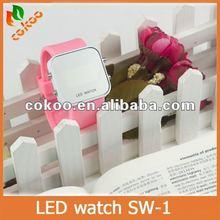 Promotion Digital Watch Movement SW-1