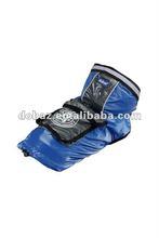 Dog Hoodie waterproof backpack coat