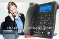 De calidad superior straight talk teléfono con identificador de llamadas