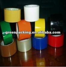 Shenzhen Factory - green packing tape