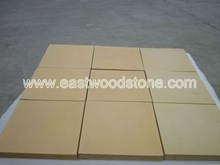 Yellow Yorkstone Paver Paving Stone Pavement Fabricator