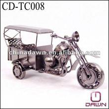 Home decoration gift metal van car model CD-TC008