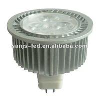 MR16 5Watt LED Spot Light Bulb warm white