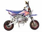 Best selling 110cc Euro dirt bike
