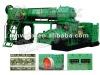 Wangda logo!!JZK clay fire brick press industrial machine complete line