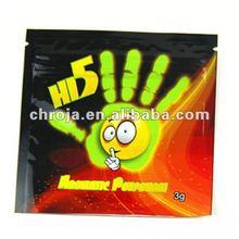 3g Packaging Good Looking Custom Printed Mini Ziplock Bags