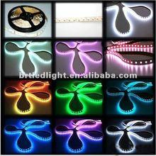 2012 super bright 120v led strip light