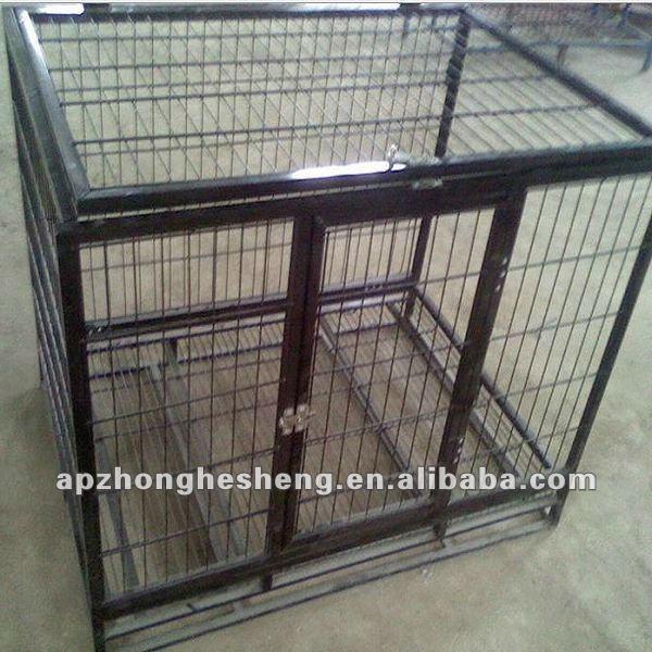 Metal Pet Cage, Metal Dog Kennel