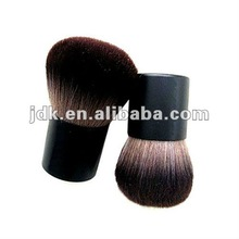 Professional Natural Kabuki Brush--Bringing Out Various Effects of Face Makeup