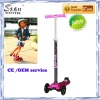 2012 new design 3 wheel mini scooter