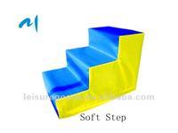 Soft toys for Children's Enjoyments/Soft Staircase for Children
