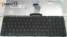 For Lenovo IdeaPad Z560 Z565 G570 G770 keyboard removal US