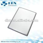 Aluminum back cover for ipad 2