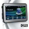 4.3 Inch GPS navigation for car