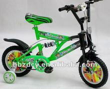 suspension bmx mountain kids bicycle