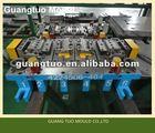high efficiency precision ship spare parts