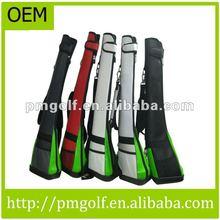 Custom Made Golf Gun Bag