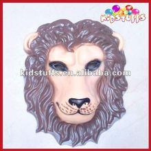Big Lion Mask