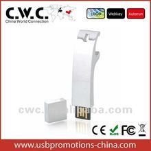 Bottle Opener Metal Usb Pendrive (CWC01-092)