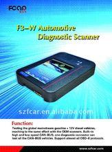 Original professional car diagnostic tools FCAR F3-W Automotive Diagnostic Scanner
