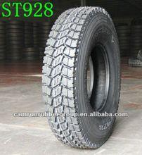 wanda tires for trucks 1200r20 radial truck tire chinese
