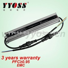 28W 350mA dimmable led driver constant current with long lifespan