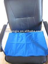 gel car seat cushion/toilet gel cushion/chair cooling pad