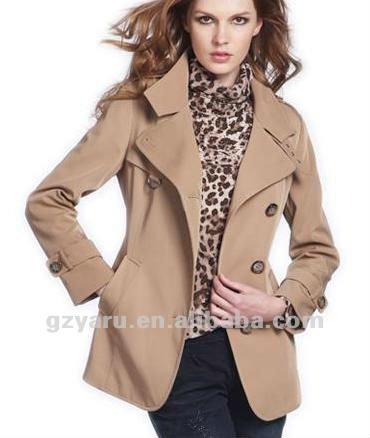 long winter coats ladies 2013