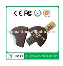 Silicon/PVC promotion usb gift